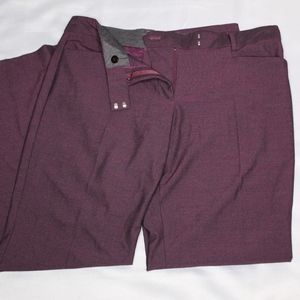Gap-Modern Boot Cut Trousers *Petite*